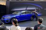 新一代宝马3系在石家庄上市 售价31.39-36.39万元
