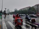 继续发布台风、暴雨预警!河北东部注意急雨强风