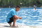 泳池水质如何保障?这个环节很重要