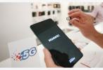 首批5G手机不到1分钟售罄 各大电商平台预订火爆