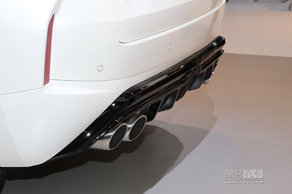 联合巴博斯打造 VV7 GT Pro PHEV强势登场