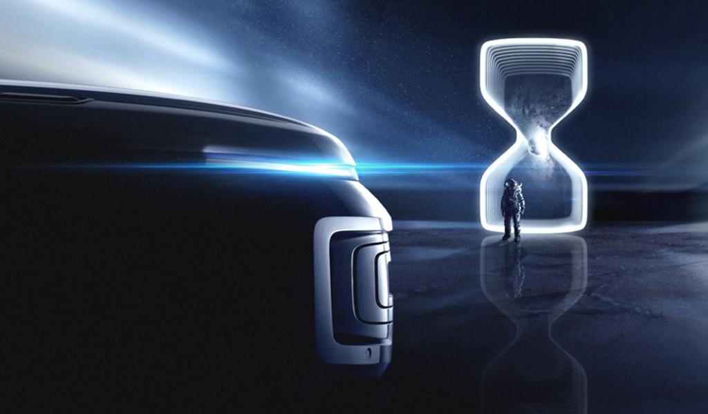 "吉利全新SUV定名""icon"" 更多细节曝光"