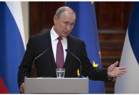 """""""诺曼底模式""""峰会期间 普京不打算单见泽连斯基"""