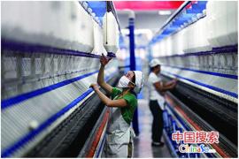 河南舞钢:抓企业复产 让经济复苏