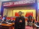 河南省政协委员王胜昔:建议将平原示范区龙凤大道纳入省级规划