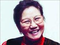 2000年表演艺术家赵丽蓉去世