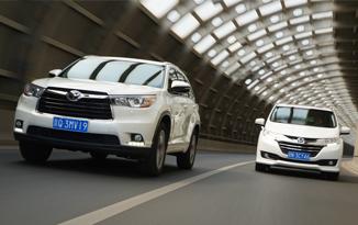 殊途同归 论七座SUV和MPV哪个更实用些?