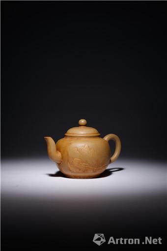 日本美协秋拍 中国古董在日本茶道具中的应用图片