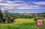 河南嵩县:推进全域生态治理让天更蓝水更清城更美