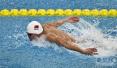 就是他!温州18岁泳将比全国纪录快了0.01秒!