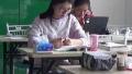为绽放美丽 郑州职场人士利用假期重回课堂忙充电