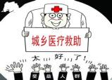 四类居民可享受医疗救助