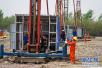 南京:南部新城红花-机场南片区启动软基试桩