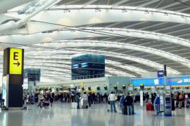 杭州机场将成为全球第一个无现金机场