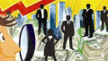 近七成服装公司高管涨薪 鲁泰A等高管年薪超2千万
