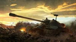 世界武器之坦克