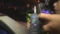 昨晚济南天桥交警查获三名酒司机
