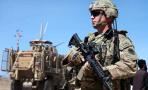 瑞典智库:2016年军费开支美国是中国近3倍