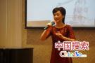 歌者肖萍:业余爱好到专业水准 一路歌声只因热爱