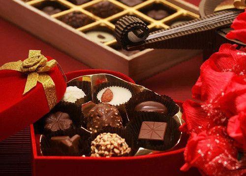 储存巧克力的最佳温度是5℃—18℃