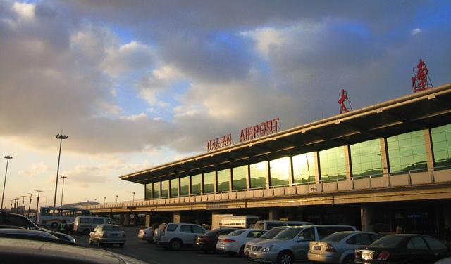 大连机场开启夏秋航季航班模式