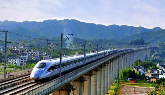 全国铁路连续五天发送旅客超千万人次