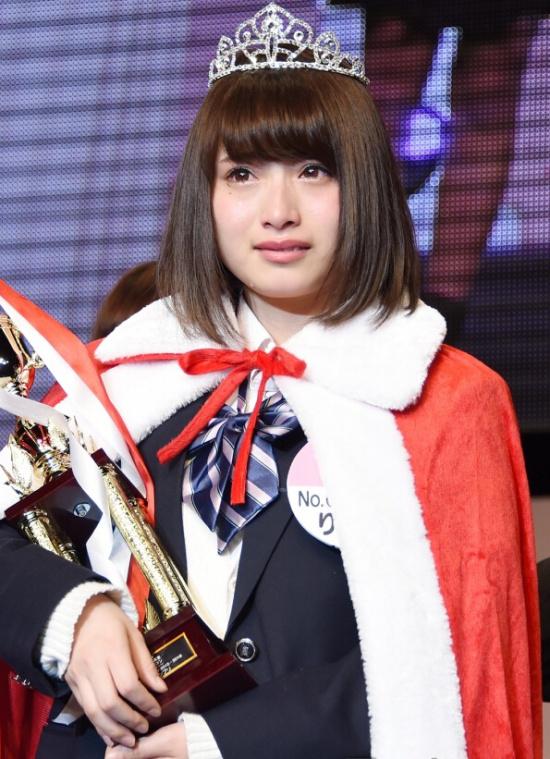 核心提示:打败日本全国3000位男高中生的若槙太志郎说,自己即将要成为明治大学政治经济学部的学生,目前单身,理想型是像新生代女星山本美月的甜美女孩;至于未来的目标则是想要进入演艺圈。 日本第一可爱女高中生出炉  据日本雅虎新闻网3月22日报道,首届日本第一可爱女高中生大赛于22日在东京落下帷幕,来自日本爱知县的高三的永井理子荣获桂冠。 【