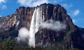 世界最长瀑布