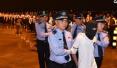 97名电信诈骗犯罪嫌疑人押解回国 组图