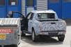 2017款奔驰GLT皮卡 基于日产Navara