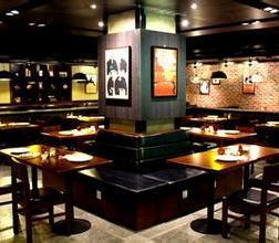 乐滋西餐厅