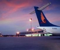 潍坊南苑机场