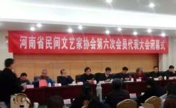河南省民间文艺家协会