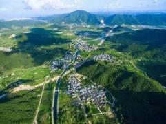 点赞!象山这个地方被评为宁波市首批乡村全域旅游示范区!