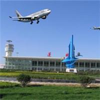运城关公机场