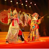 宿州市泗州戏剧团
