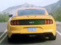 新款福特野马GT