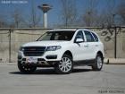 哈弗H8价格降2.5万 中大型高端性能SUV