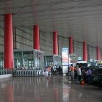 天津塘沽机场