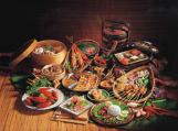 吃胖不可怕生病最可怕 过年过节大鱼大肉怎么吃更健康?