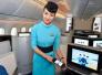 福州至纽约航线将开通 揭密机内环境和餐饮