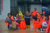 民政部:今年洪澇災害比1998年輕 西南地質災害偏重