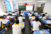 SPBCN中国英文拼字大赛在哈尔滨市第一五六中学开赛