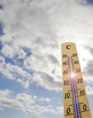 高温预报!本周黑龙江省局地将超过38℃