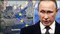 """克里米亚新危机?俄罗斯乌克兰又准备""""大战"""""""