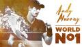 穆雷破小德连续122周垄断 生涯首度登世界第一