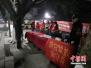 社区工作人员:为保障燃放烟花安全,春节无休