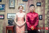 中国小伙娶乌克兰媳妇 男才女貌两人相遇也是相继偶像剧情节(图)