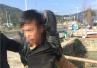 """温州毒贩拒捕将一民警咬出血,高喊""""我有艾滋病和肺结核"""""""