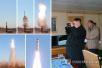 你射我也射!韩媒:韩正研究自射弹道导弹可能性